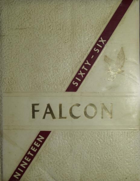 1966 Minford High School Yearbook.pdf