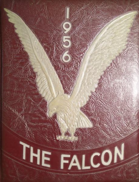 1956 Minford High School Yearbook.pdf