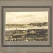 Portsmouth Railroad Yard