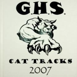 2007 Green High School Yearbook.pdf