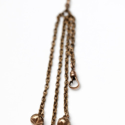 Gold Chain Fob for Pocket Watch