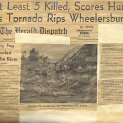 The Herald Dispatch, Huntington, West Virginia <br /><br />