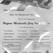 Ohio Stove Company