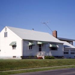 House on Duis Avenue <br /><br />
