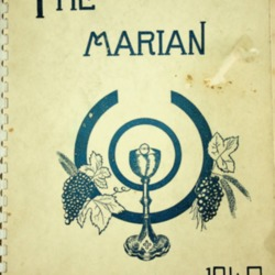 1940 Saint Mary's High School Yearbook.pdf