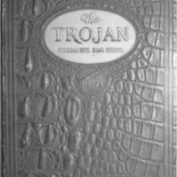 1929 Portsmouth High School Yearbook