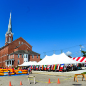 St. Mary's International Festival
