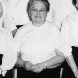 Mary Adkins