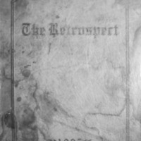 1925 Minford High School Yearbook