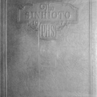 1927 Portsmouth High School Yearbook