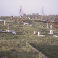 Old Wheelersburg Cemetery