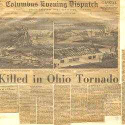 The Columbus Evening Dispatch, Columbus, Ohio