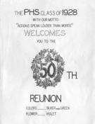 1928 PHS Class Reunion Pamphlet.pdf