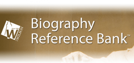 Biography_Reference_Bank