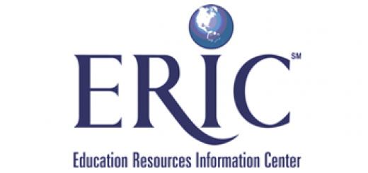 logo for Education Resources Information Center
