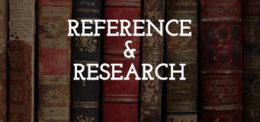 reference-and-research