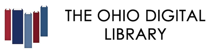 Ohio Digital Library eBooks