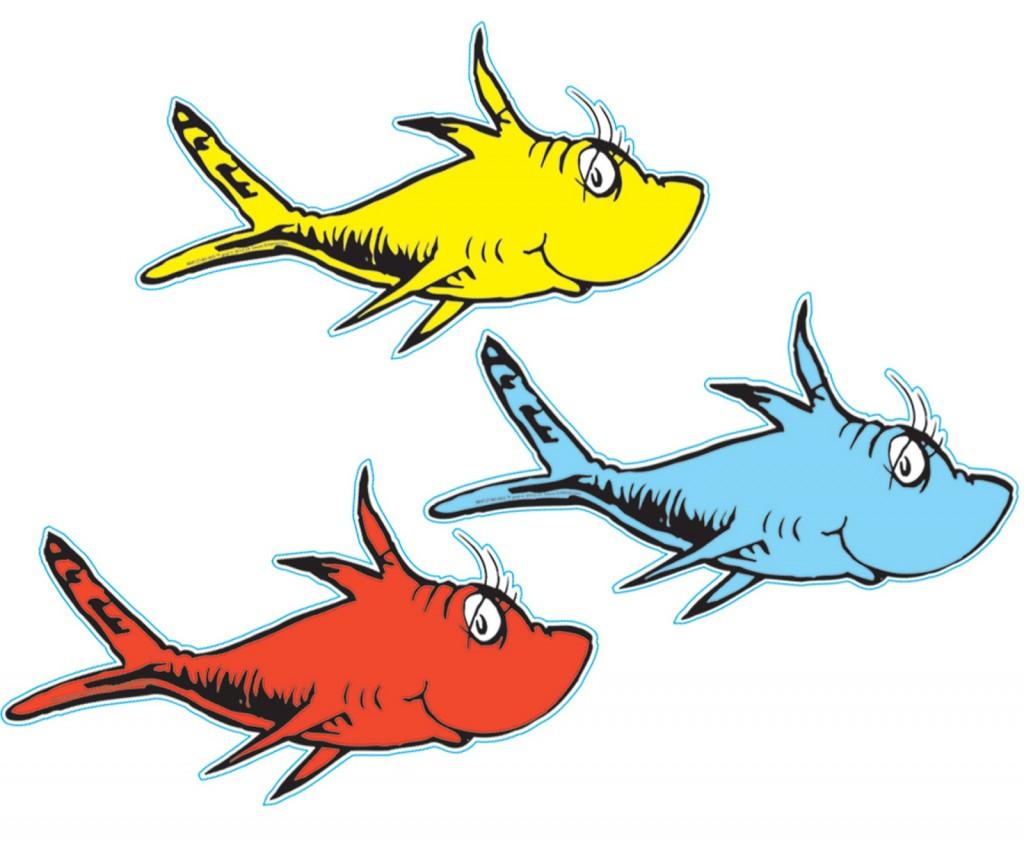 DrSeussFish