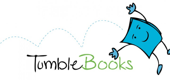 TumbleBooks for kids