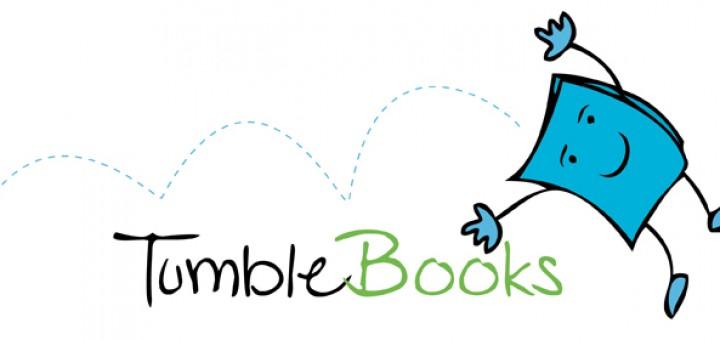 TumbleBooks for kids