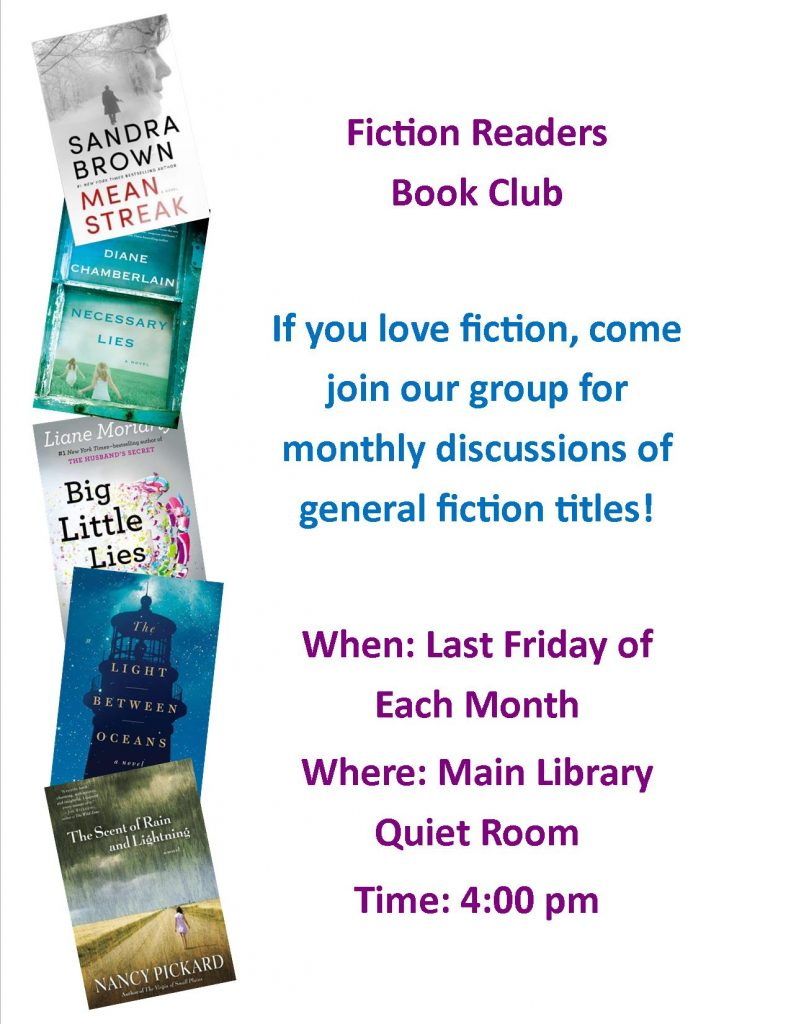 LindaB Fiction Book Group FOR WEBSITE All Months