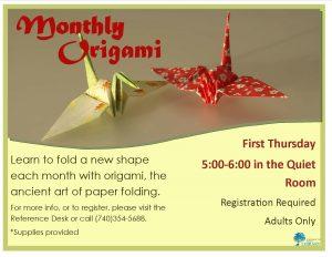 Alex Origami Club June2016