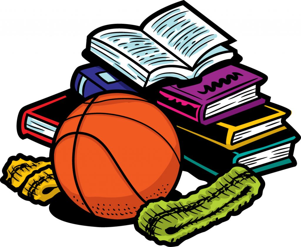Basketball Equipment (1)