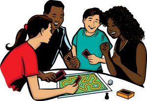 Teen Board Games