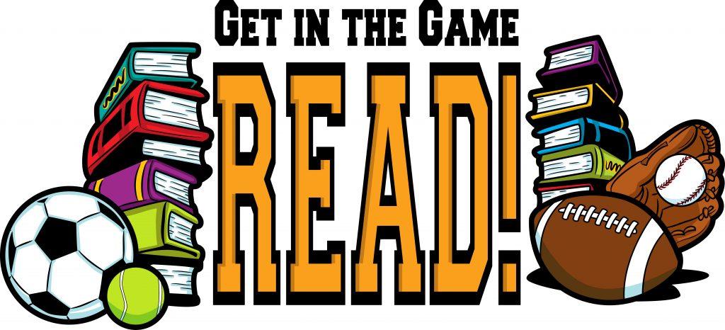 Teen Read Logo