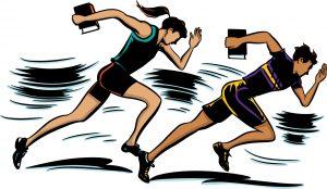 Teen Runners