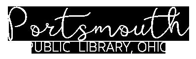 Portsmouth Public Library - Portsmouth, Ohio