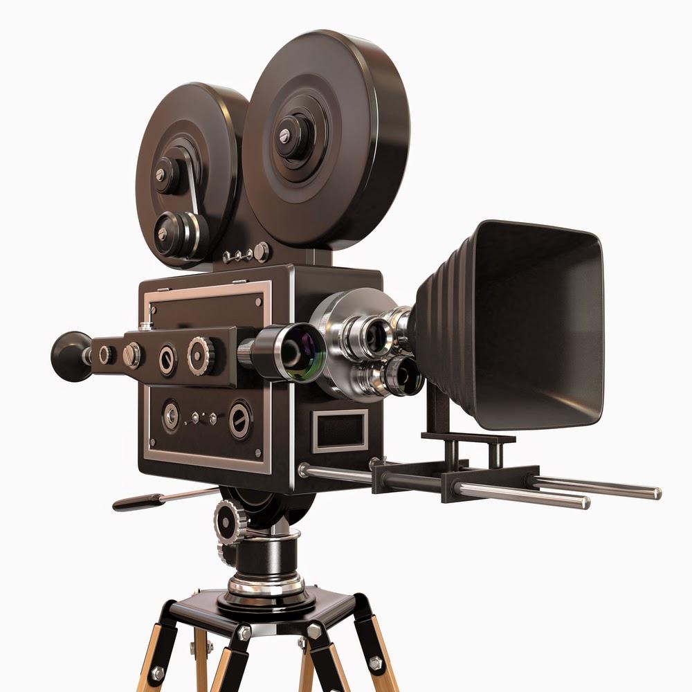 MovieCameraOld