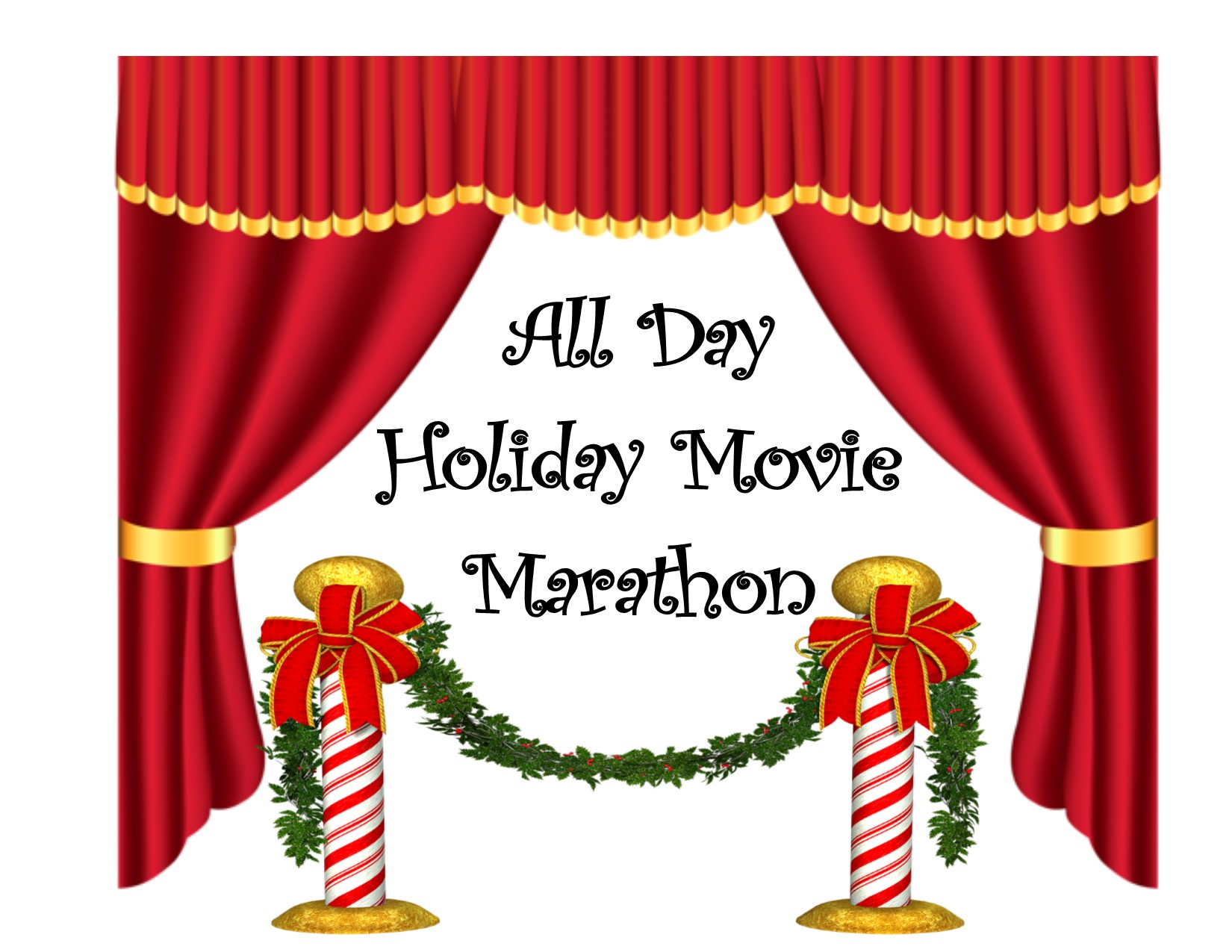 Holiday Movie Marathon @ Lucasville Library – Portsmouth Public Library