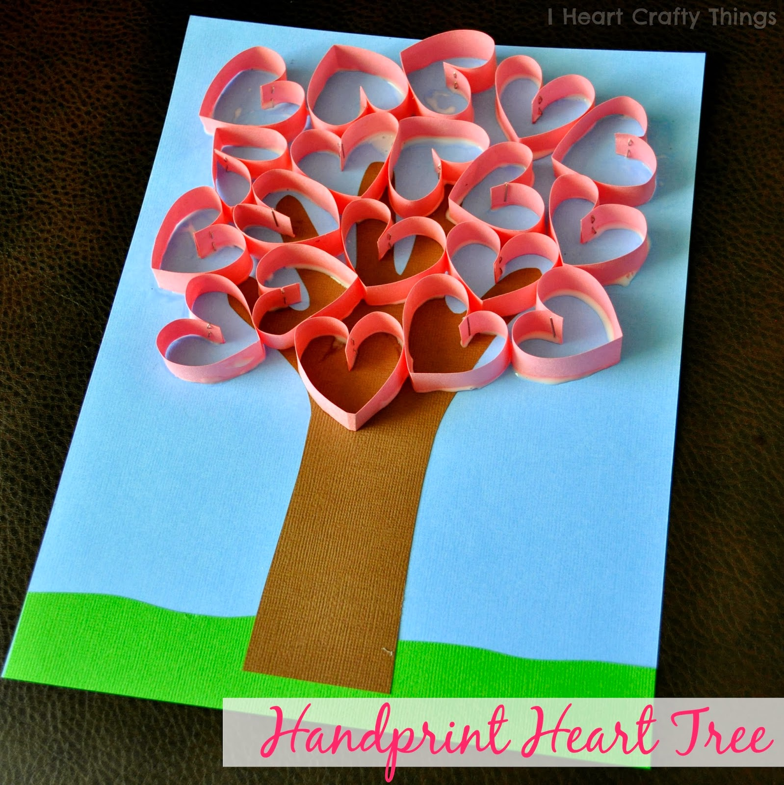 hand hearts craft - HD1598×1600